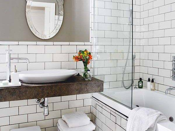 Absolutely Beautiful Bathrooms Girl Garage