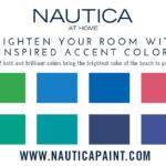 Accent Color Home Design