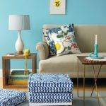 Accent Wall Color Combinations Trendir