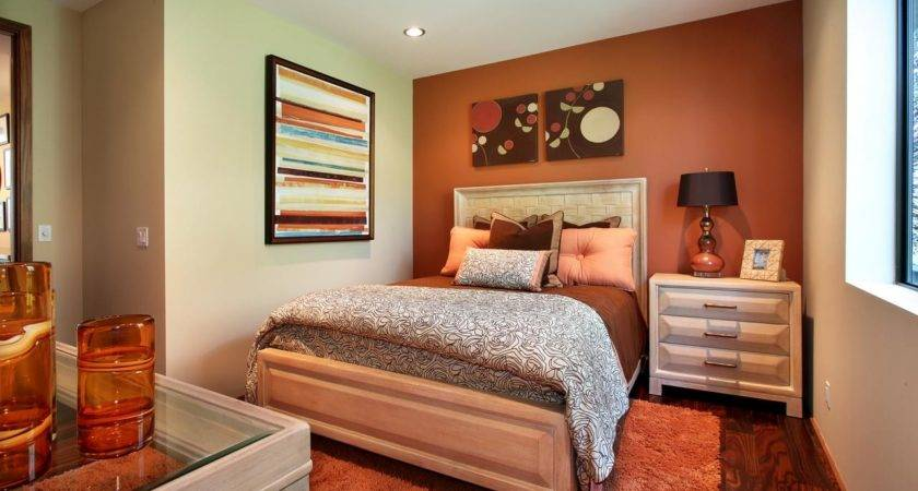 Accent Walls Bedroom Wall