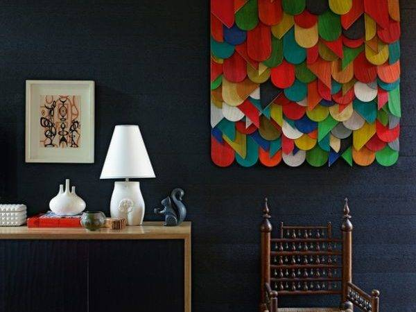 Add Color Your Home Wall Art
