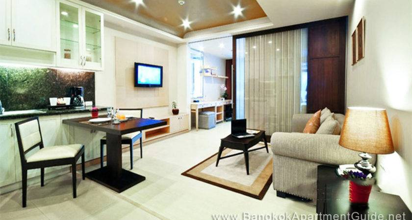 Admiral Premier Bangkok Apartment Guide