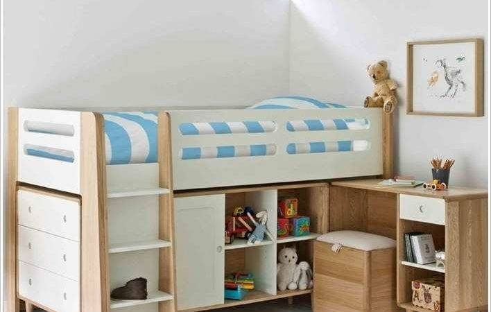 Adorable Cabin Beds Your Kids Room