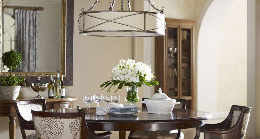 Adorable Round Dining Room Table Sets Homesfeed