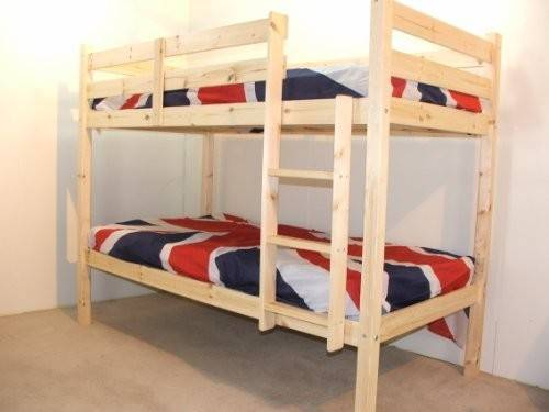 Adult Bunkbed Single Bunk Bed Very Strong