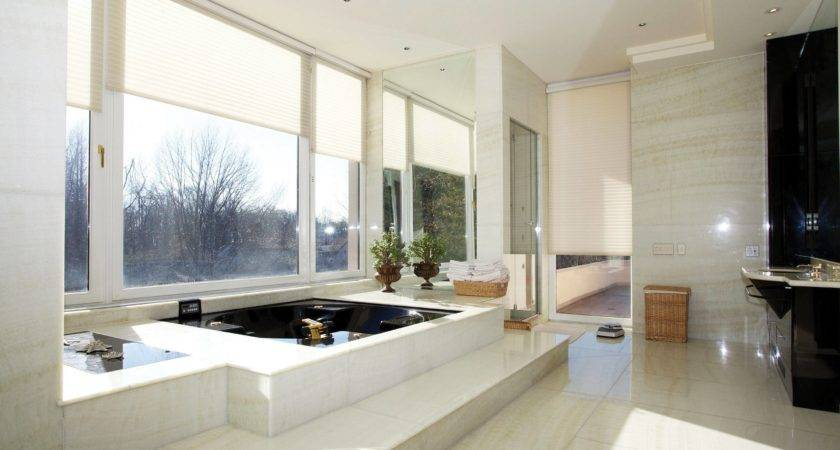 Agmal Big Bathrooms Designs Modern Bathroom Glubdubs