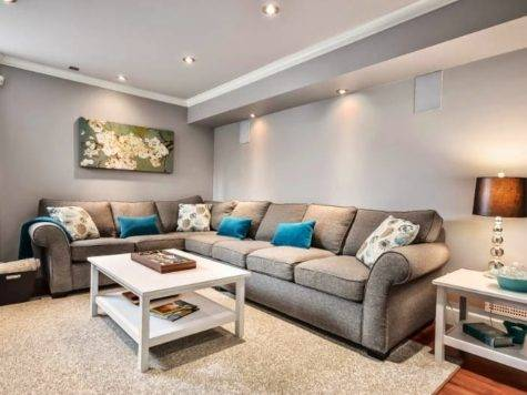 All Basement Decorating Ideas Have Know