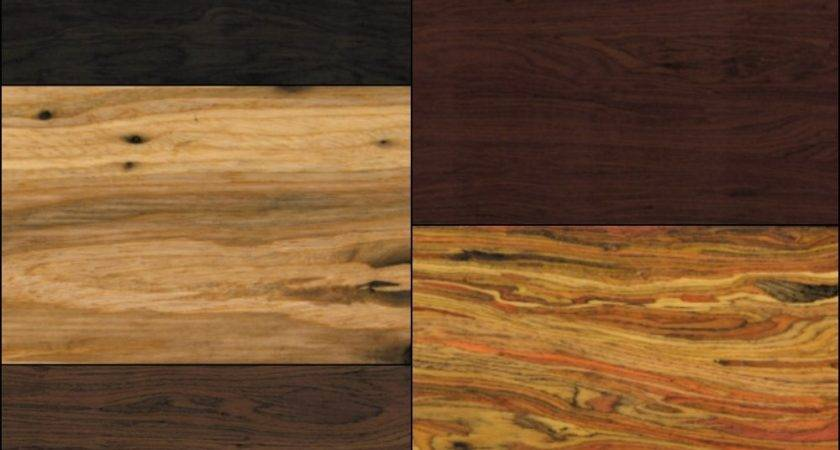 All Colors Sustainable Flooring Walls