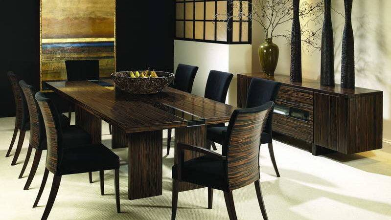 All Latest Fashion Things Dining Table