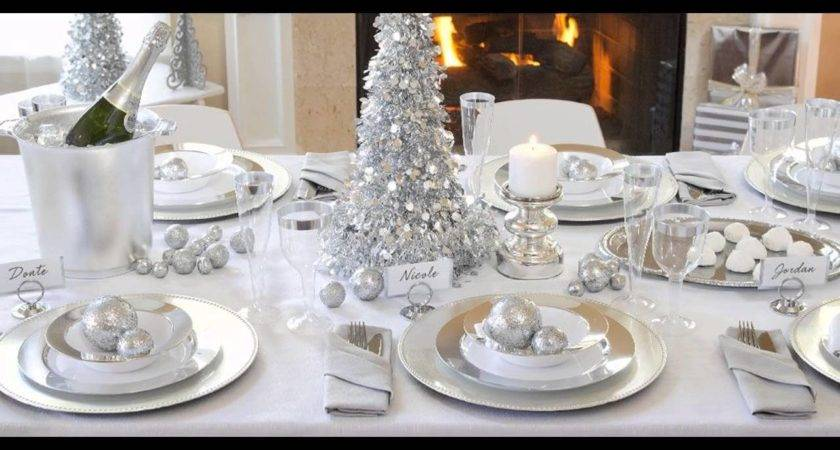 All White Outdoor Party Themed Decorating Ideas Youtube