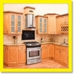 All Wood Kitchen Cabinets Rta Richmond Ebay