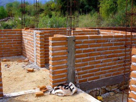 Alt Build Blog Building Brick House Mexico