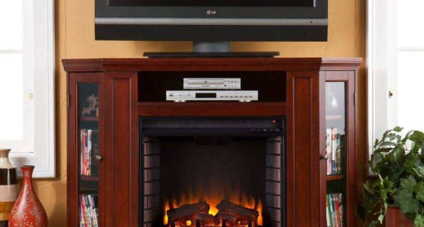 Alternative Modern Ethanol Electric Fireplaces Decor Snob
