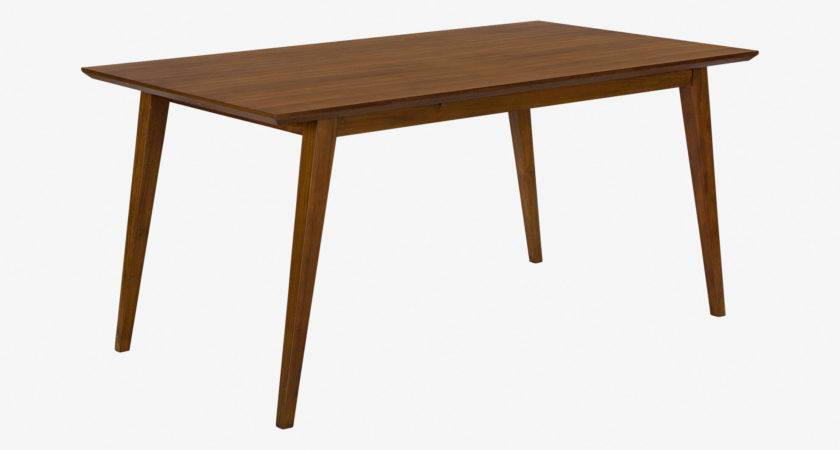 Alwin Dining Table Tables Scandinavian Designs