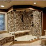 Amazing Affordable Tile Shower Ideas Small Bathroo