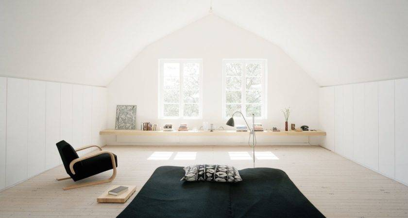 Amazing Attic Bedrooms Would Absolutely Enjoy