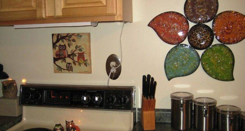 Amazing Awesome Italian Kitchen Wall Decor