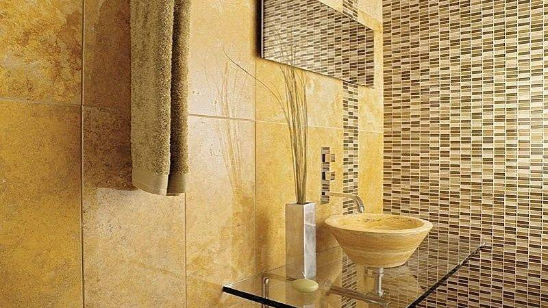 Amazing Bathroom Wall Tile Ideas Designs