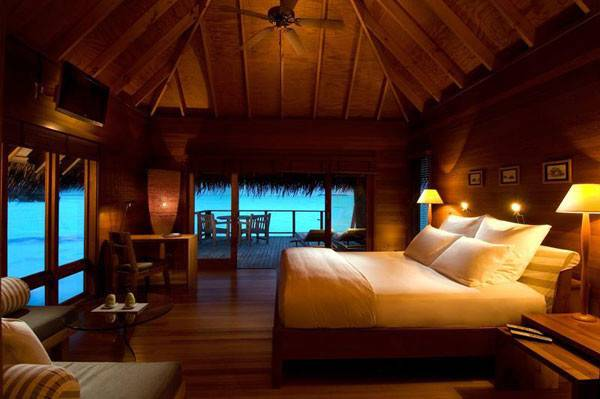 Amazing Bedrooms Stunning Views