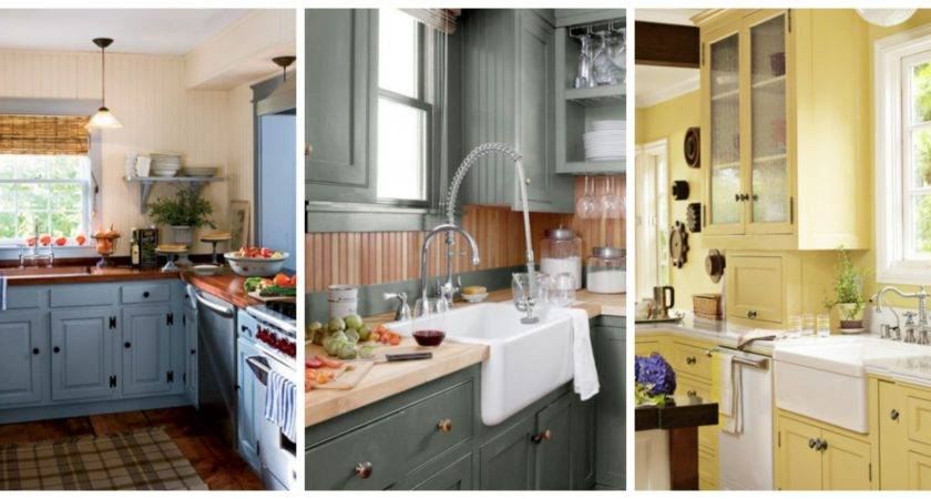 Amazing Best Photos French Country Paint