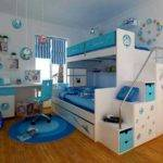 Amazing Boys Bunk Beds Design Ideas Good Solution
