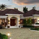 Amazing Bungalow Kerala Only Cost Construct