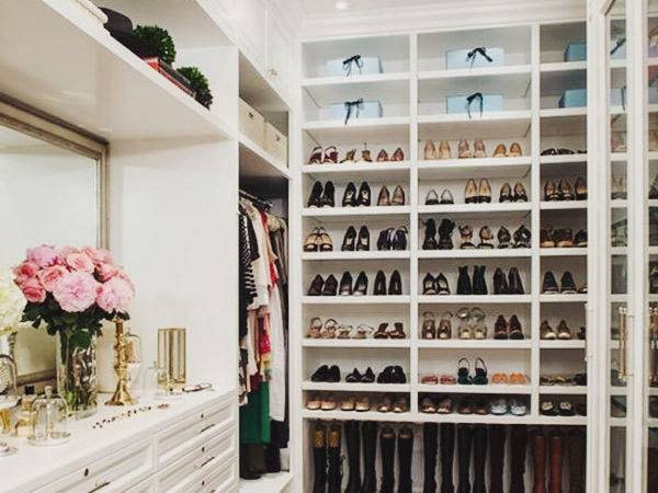 Amazing Closets Closet Organizing Tips Style