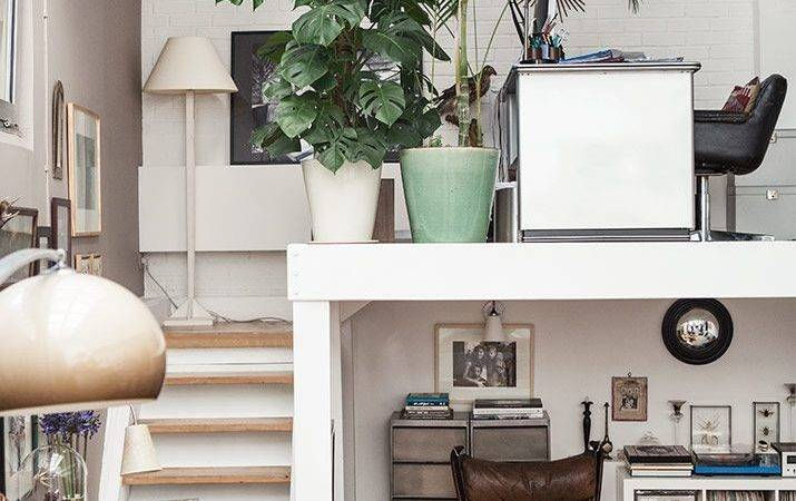Amazing Design Ideas Your Small Living Room