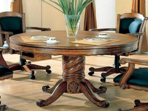 Amazing Dining Room Tables Marceladick