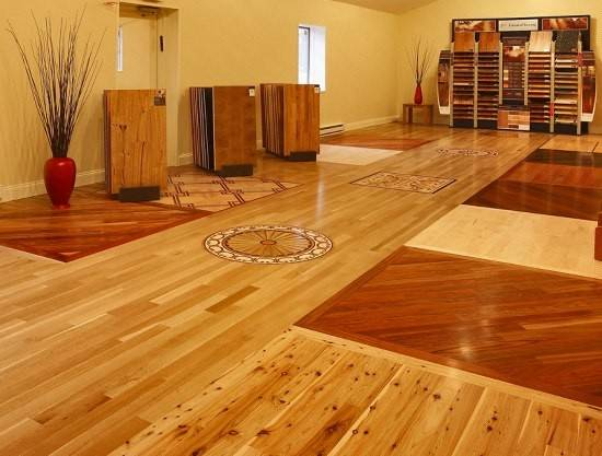 Amazing Eco Friendly Flooring Options New Ecologist
