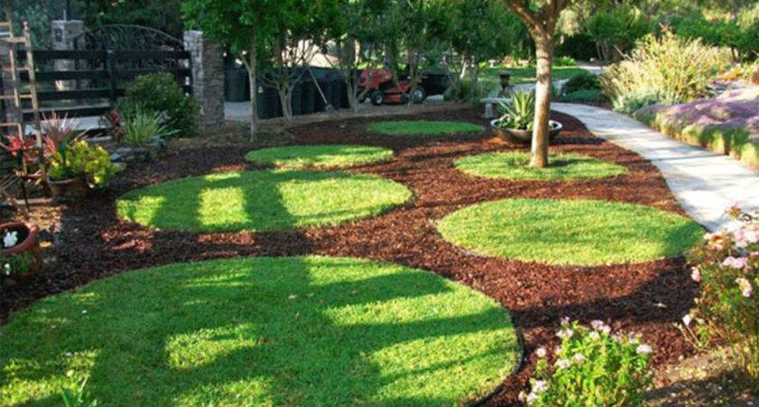 Amazing Garden Design Ideas Small Gardens Bruc
