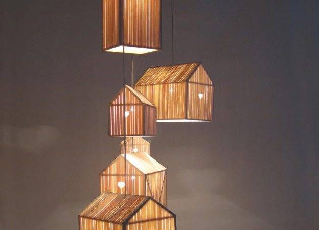 Amazing Homemade Lamp Ideas Light Your Home