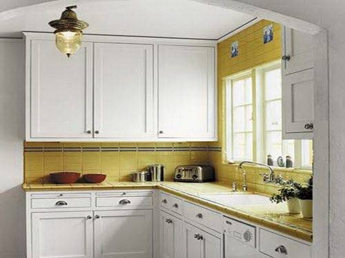 Amazing Ideas Best Small Kitchen Makeover Home