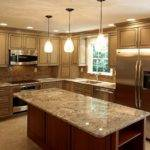 Amazing Island Home Decor Ideas Plus Kitchen