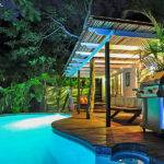 Amazing Jungle Homes Luxury Retreats Magazine
