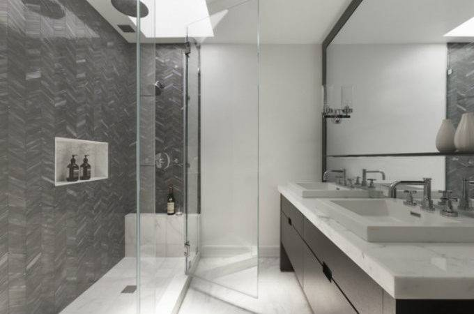 Amazing Marble Bathroom Designs Inspire