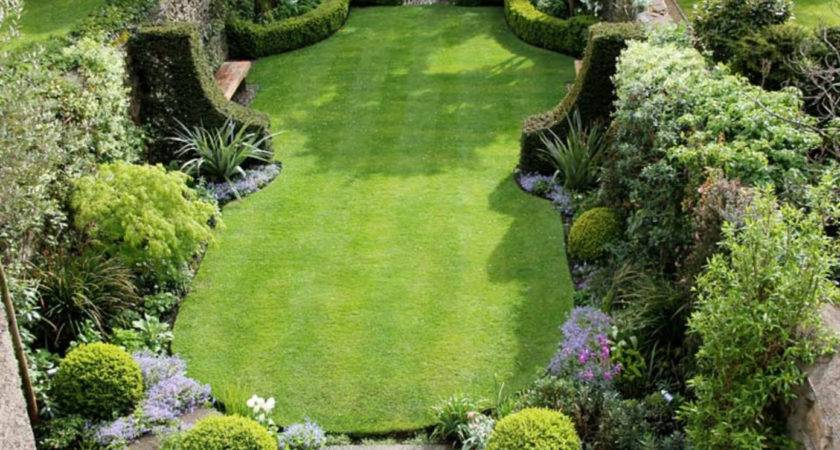 Amazing Secret Garden Design Ideas Wartaku