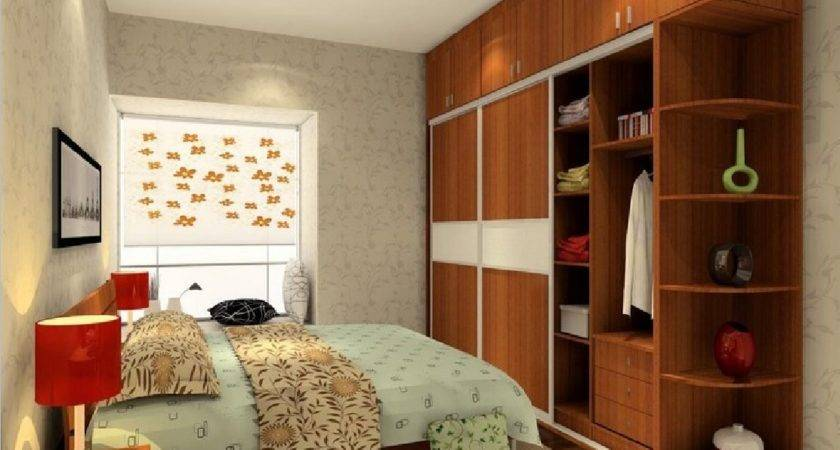 Amazing Simple Bedroom Also Awesome