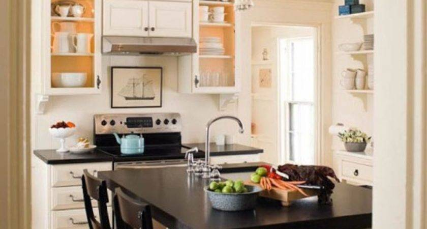 Amazing Small Kitchen Design Ideas Smart People