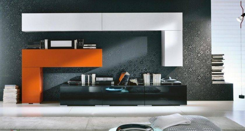 Amazing Trendy Modern Interior Design Inter