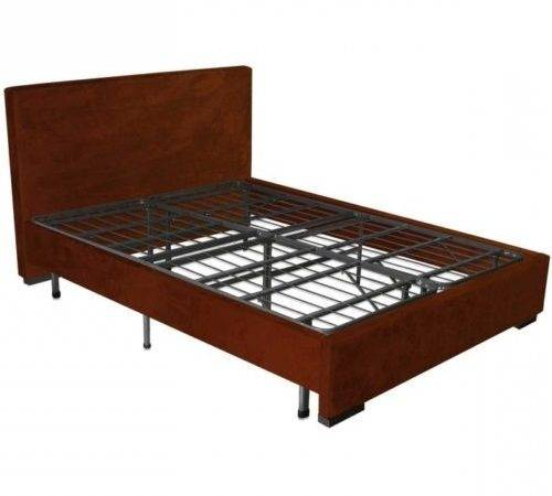 Amazing Well Beautiful Nyvoll Bed Frame Regarding