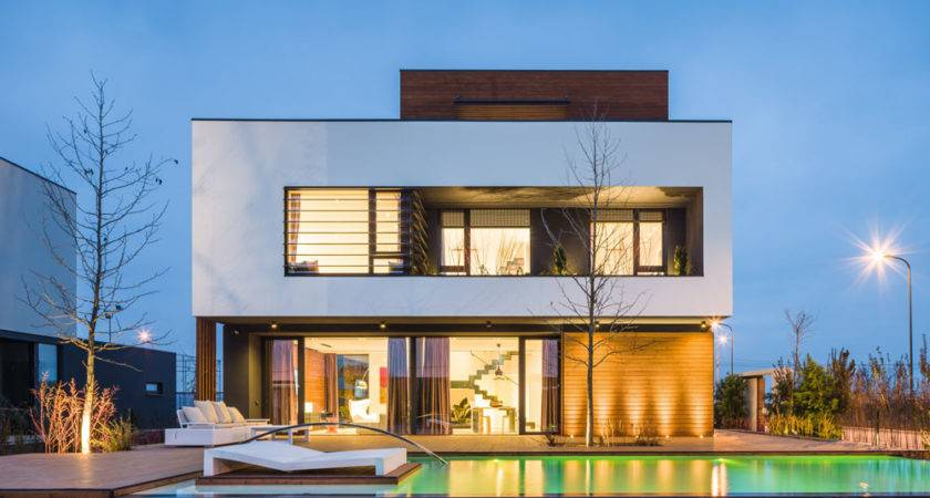 Amber Gardens Luxury Green Homes Reveal Bioclimatic Design