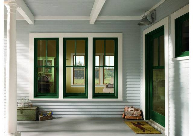 American Farmhouse Home Style Traditional
