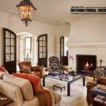 American Style Interior Design Houses