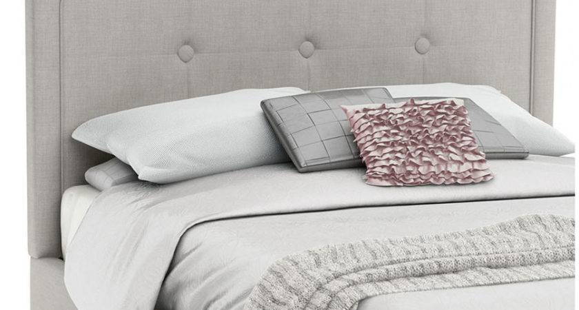 Amisco Crocus Upholstered Headboard Collectic Home