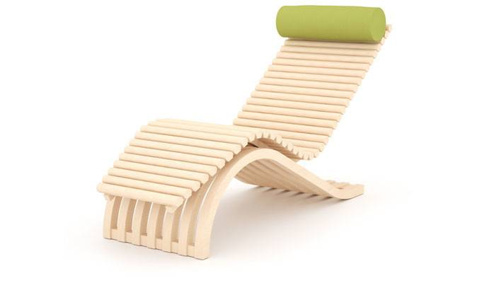 Andrew Muggleton Furniture Design Lotus Bench Benches