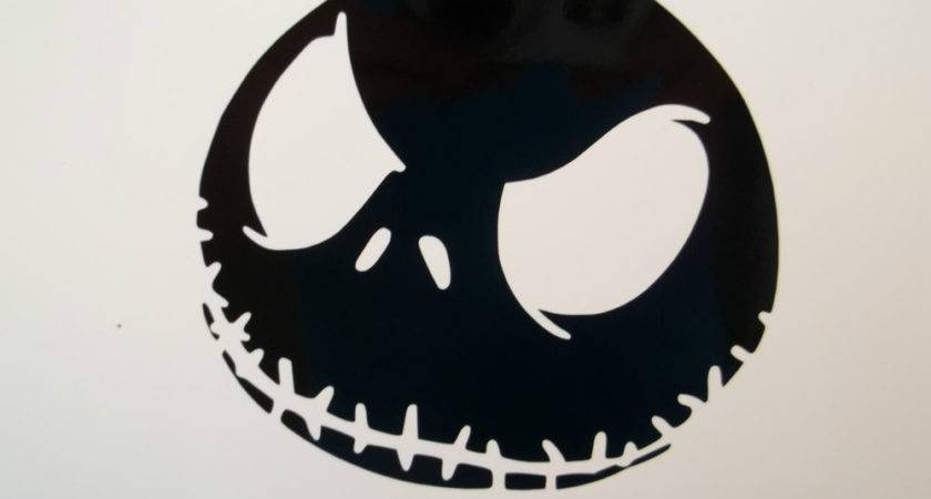 Angry Jack Car Wing Mirror Stickers Side