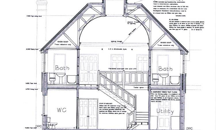 Anthony Hutchings Chartered Architect Hampshire
