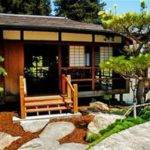 Antique Japanese Home Design Decor
