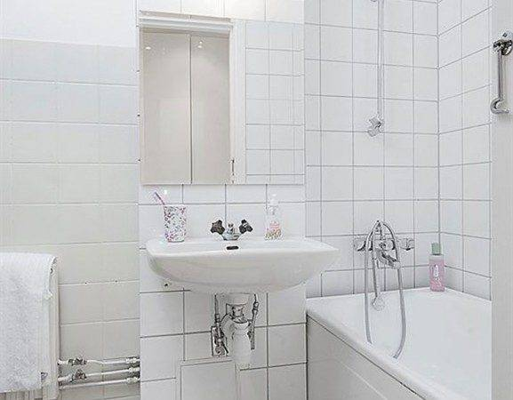 Apartment Bathroom Decorating Idea Transform Your